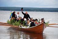 Kyrkrodd i Rättvik