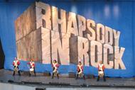 Rhapsody in Rock, Dalhalla