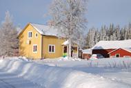 Vår blivande gård i Oxböle