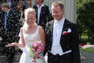 Nygifta!