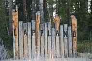 Välkommen till Lappland!