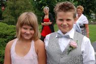 Oscar och Moa (Jens barn)