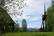 Kvikkjokks kyrka