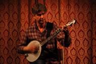 Musikcafé med Dag Westling från Quilty